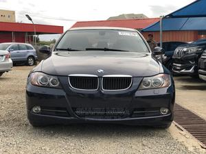 BMW 325i 2007 Black | Cars for sale in Abuja (FCT) State, Jahi