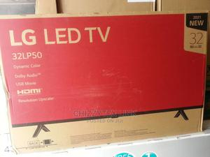 LG 32 Inches Smart TV   TV & DVD Equipment for sale in Lagos State, Ojo
