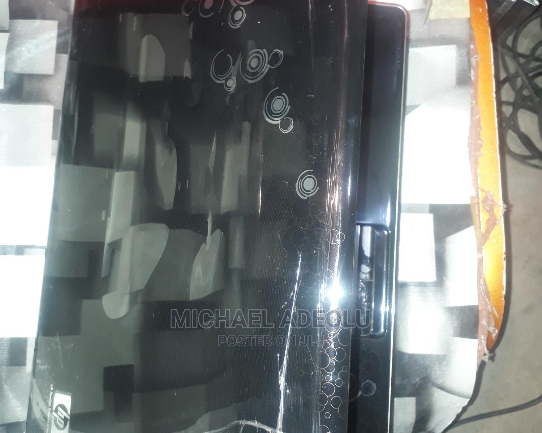Archive: Laptop HP Pavilion Dv6 4GB Intel Core 2 Duo HDD 250GB