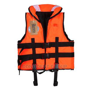 Safety Life Jacket for Sale | Safetywear & Equipment for sale in Rivers State, Port-Harcourt