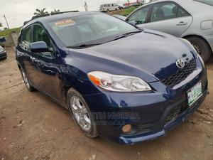 Toyota Matrix 2012 Blue | Cars for sale in Lagos State, Magodo