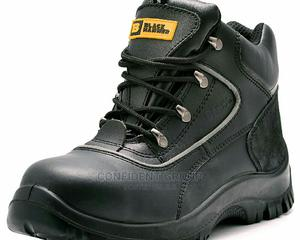 High Quality Safety Boot | Safetywear & Equipment for sale in Rivers State, Port-Harcourt