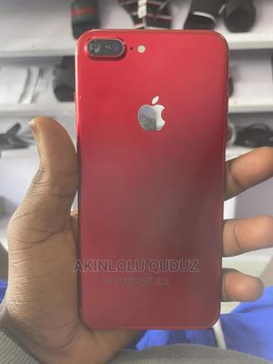 Apple iPhone 7 Plus 128 GB Red | Mobile Phones for sale in Oyo State, Ogbomosho North