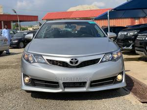 Toyota Camry 2013 Silver   Cars for sale in Abuja (FCT) State, Jahi