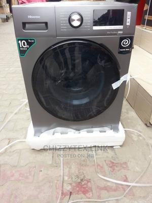 Washing Machine 10kg   Home Appliances for sale in Lagos State, Ojo