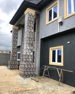 2bdrm Block of Flats in P T Estate Ipaja for Rent | Houses & Apartments For Rent for sale in Lagos State, Ipaja