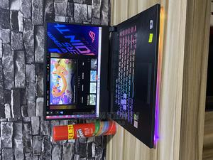 Laptop Asus ROG Strix G15 G512 16GB Intel Core I7 SSD 512GB | Laptops & Computers for sale in Lagos State, Ikeja