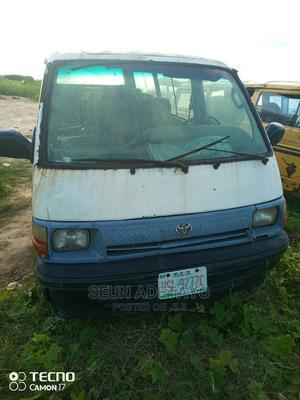Toyota Bus | Buses & Microbuses for sale in Lagos State, Ikorodu