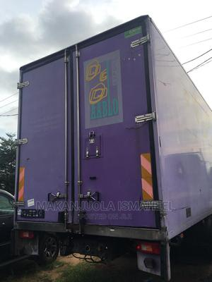 Accident Free With Big Bucket Everything Is Working Perfect   Trucks & Trailers for sale in Lagos State, Alimosho