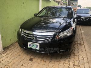 Honda Accord 2008 2.4 EX Automatic Black | Cars for sale in Abuja (FCT) State, Garki 2