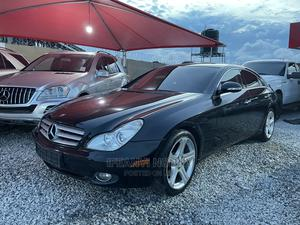 Mercedes-Benz CLS 2008 350 CDi Black | Cars for sale in Lagos State, Amuwo-Odofin