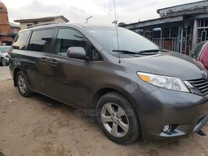 Toyota Sienna 2011 LE 8 Passenger Gray | Cars for sale in Lagos State, Ajah
