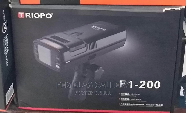 Archive: Triopo Tr F1-200