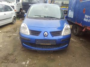 Renault Modus 2003 Blue | Cars for sale in Lagos State, Amuwo-Odofin