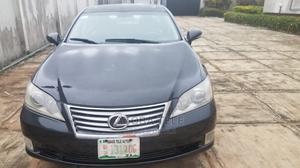 Lexus ES 2010 350 Gray | Cars for sale in Ogun State, Ijebu