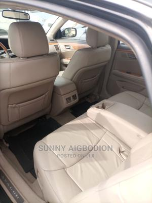Toyota Avalon 2006 Limited Black | Cars for sale in Lagos State, Abule Egba