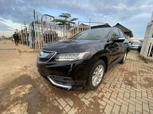 Acura RDX 2017 Black | Cars for sale in Lagos State, Alimosho