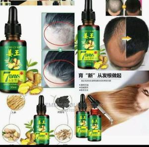 Hair Growth Oil | Skin Care for sale in Lagos State, Lagos Island (Eko)