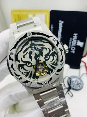 Original Hublot Watch | Watches for sale in Lagos State, Surulere