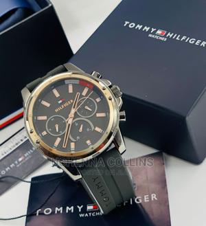 Original Tommy Hilfiger Watch | Watches for sale in Lagos State, Surulere