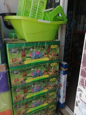 Baby's Wardrobe | Children's Furniture for sale in Abuja (FCT) State, Gwarinpa