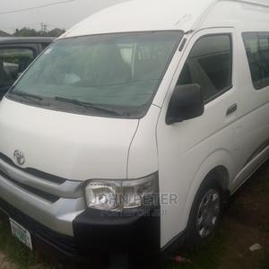 Toyota Hiace Humer Bus | Buses & Microbuses for sale in Rivers State, Port-Harcourt