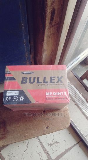 Car Battery 75ah | Vehicle Parts & Accessories for sale in Abuja (FCT) State, Garki 1