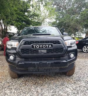 Toyota Tacoma 2020 Black | Cars for sale in Abuja (FCT) State, Gwarinpa