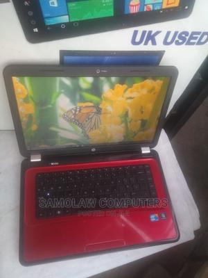 Laptop HP Pavilion G6 4GB Intel Core I3 HDD 320GB | Laptops & Computers for sale in Lagos State, Surulere