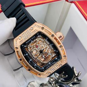 Stone Skull Richard Mille | Watches for sale in Lagos State, Ikotun/Igando