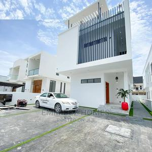 Furnished 5bdrm Duplex in by Lekki 2Nd Toll for Sale | Houses & Apartments For Sale for sale in Lekki, Lekki Phase 2