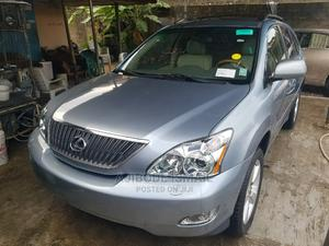 Lexus RX 2004 Blue | Cars for sale in Lagos State, Isolo