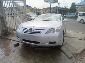 Toyota Camry 2009 Silver | Cars for sale in Lagos State, Ajah
