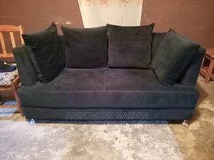 Neatly Used High Quality Couch | Furniture for sale in Osun State, Ilesa