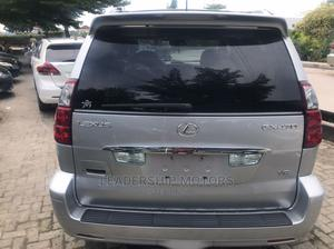 Lexus GX 2008 470 Silver | Cars for sale in Lagos State, Ajah