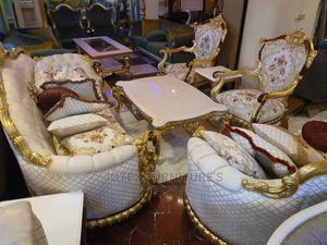 Royal Sofas Chair   Furniture for sale in Lagos State, Amuwo-Odofin