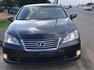 Lexus ES 2011 350 Gray | Cars for sale in Abuja (FCT) State, Gwarinpa