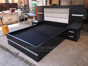 Classic Bedfame | Furniture for sale in Anambra State, Onitsha