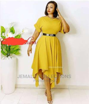 New Quality Female Flare Gown | Clothing for sale in Lagos State, Lekki