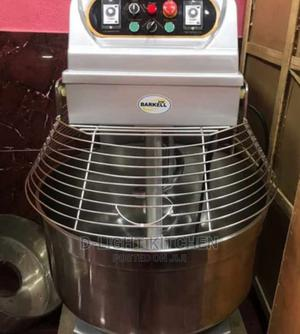 Brand New 50kg Spiral Dough Mixer | Restaurant & Catering Equipment for sale in Lagos State, Ojo
