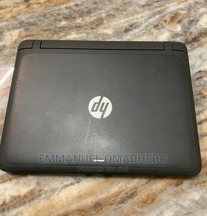 Laptop HP ProBook 11 X360 G1 EE 4GB Intel Celeron HDD 500GB | Laptops & Computers for sale in Lagos State, Lekki