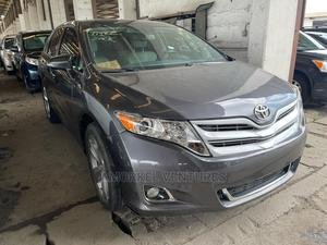 Toyota Venza 2014 Gray   Cars for sale in Lagos State, Amuwo-Odofin