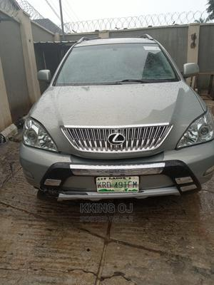 Lexus RX 2010 350 Gray   Cars for sale in Anambra State, Awka