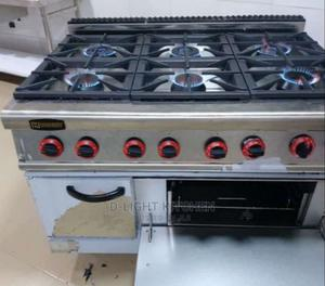 Industrial Cookers   Restaurant & Catering Equipment for sale in Lagos State, Ikeja