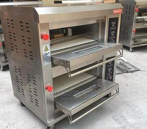 2 Deck 4 Trays Oven   Restaurant & Catering Equipment for sale in Lagos State, Ikeja