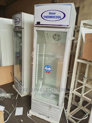 Haier THERMOCOOL Showcase Glass 100%Copper 2 Years Warranty | Store Equipment for sale in Lagos State, Ikeja