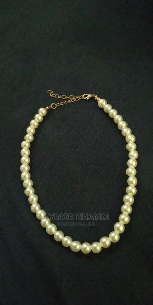 Pearl Necklace   Jewelry for sale in Enugu State, Nsukka
