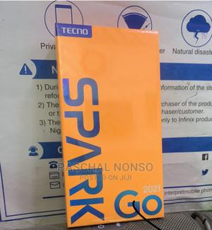 New Tecno Spark Go 2021 32 GB   Mobile Phones for sale in Lagos State, Ikeja