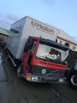 Volvo FL6 8bolt, 6tyres, Spring Spring   Trucks & Trailers for sale in Lagos State, Amuwo-Odofin