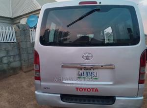 Sound 2009 Toyota Hiace Bus | Buses & Microbuses for sale in Abuja (FCT) State, Asokoro